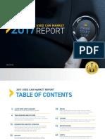 2017 Manheim Used Car Market Report