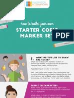 Starter Set Small Print