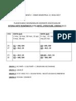 Anul Ii_anexa 2_seminarii Iar-Alc_sem 2_2016-2017