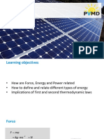 PV1x 2017 1.1 Energy-slides