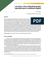 Das páginas às telas - Thales Estefani - II SPACL 2015 (publicado).pdf