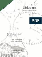 Diakronias