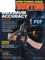 Pet Bowhunting July 2016