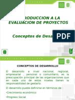 Introducción a La Evaluación de Proyectos (1)