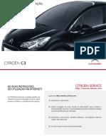 manual c3 2011
