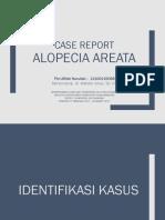 Pipo - CRS - Alopecia Areata