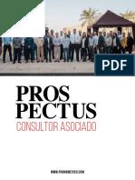 Prospectus Consultor