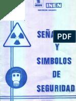 Inen Señales y Simbolos de Seguridad 439