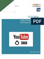 Hd Lh Tutorial Youtube360