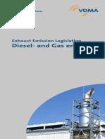 VDMA Exhaust Emission En