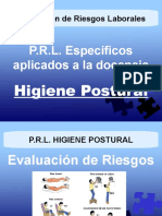 powerpoint-ejercicioprlespecficohigienepostural-100528061026-phpapp02.pps