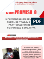 6. Compromiso 8 PAT.pptx