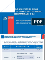 PPT Modelo Gestión de Riesgo Gendarmería de Chile.pptx