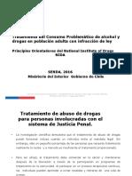 PPT Principios Tratamiento NIDA
