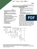 Texas Instruments LM5023MM 2 NOPB Datasheet