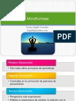 Clase 14 Mindfulness