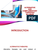 Alternative therapies in labour.pptx