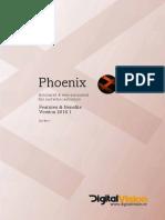 Phoenix Overview 2016.1