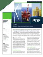 SACS Software de Diseño y Analisis de Estructuras Offshore