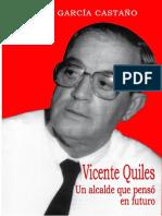 Libro Quiles