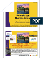 PrimeFaces Themes