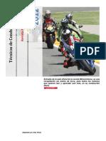 Tecnicas de Conduccion Motociclismo 2012