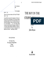 The Boy In The Striped Pyjamas Book Pdf