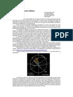 Capítulo 6 Astronomia El Señor Galileo