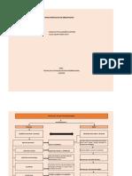 Mapa Conceptual Tecnicas Para La Proyeccion de Presupuesto
