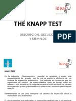 Knapp Test