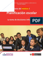 5. Modulo_diplomado en Gestion Escolar