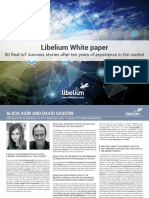 Libelium White Paper--50 IoT Real Case Studies