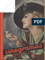 Cinegramas (Madrid) a2n22, 10-2-1935