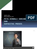 KAPABILITAS PROSES