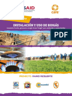 Manual de Biodigestores Final