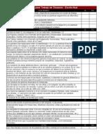 2 - Las 30 Principales - Checklist Para Correcciones - Checklist (1)