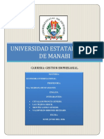 Ensayo.. Economia Internacional(1)