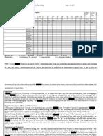 portfolio data form 6