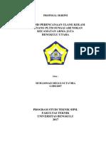 Dokumen teknik sipil