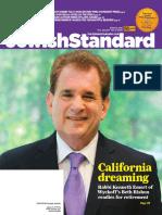 Jewish Standard, June 16, 2017