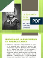 La Educación  en la.pptx