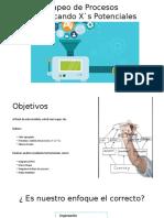 3.- Diagramas de Flujo