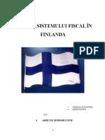 Sistem Fiscal Finlanda 2014 Cedi (1)