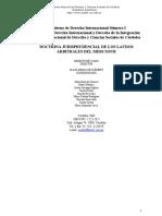 Art Cuaderno de Derecho Internacional i