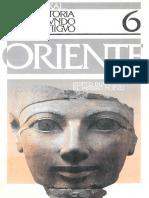 Presedo F - Akal Historia Del Mundo Antiguo 06 Oriente - Egipto Durante El Imperio Nuevo.pdf