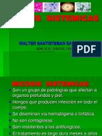 Micosis Sistemicas II