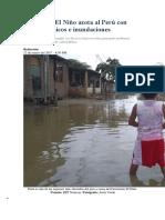 Fenónemo El Niño azota al Perú con lluvias.docx