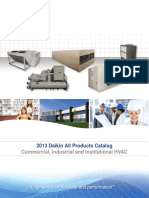 2013 All Products Catalog