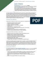 Acumulación de Líquido o Linfedema _ Cancer