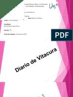 Diario de Vitacuro